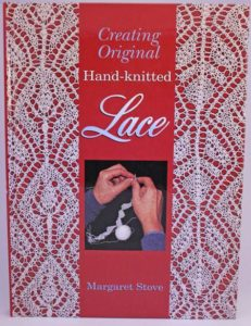 Cover of Creating Hand-knitted Lace