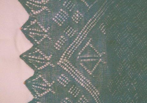 Detail Pisces border
