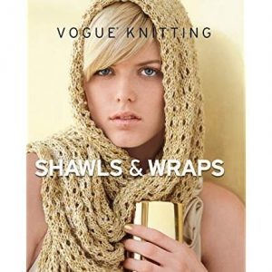 Cover of Shawls and Wraps